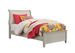Jorstad Twin Bed