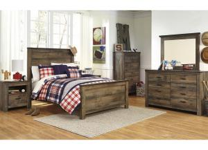 Trinell Full Bedroom Set