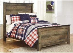 Trinell Queen Bed,ASHUM