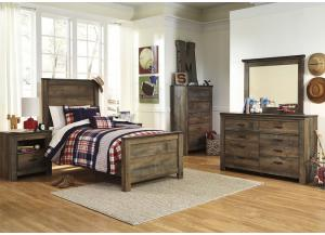 Trinell Twin Bedroom Set
