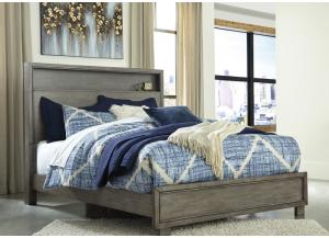Arnett Queen Bed
