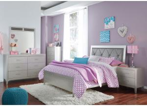 Olivet Full Bedroom Set
