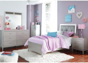 Olivet Twin Bedroom Set