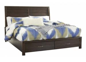 Darbry Queen Bed