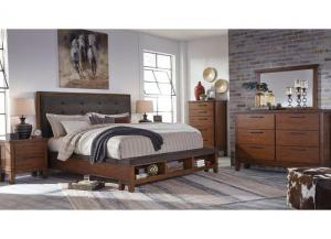 Ralene King Bedroom Set