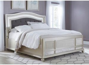Coralayne Queen Bed