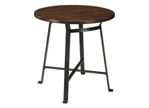 Challiman Bar Height Table