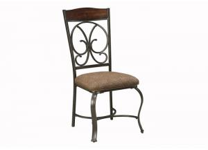Glambrey Dining Chair,ASHUM