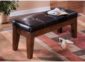 Larchmont Dining Bench