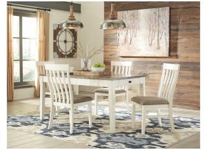 Phenomenal Dining Room Underpriced Furniture Pdpeps Interior Chair Design Pdpepsorg