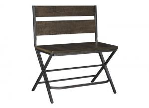 Kavara Counter Height Double Barstool