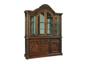 North Shore China Cabinet