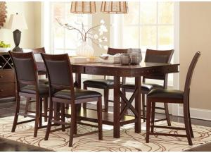 Collenburg Dining Set