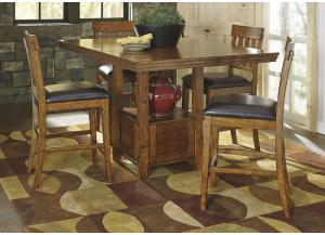 Ralene Counter Height Dining Set ,ASHUM