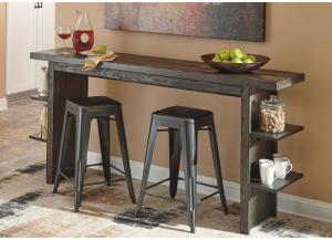 Lamoille Counter Height Dining Set