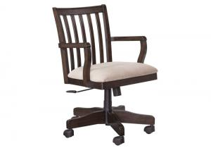 Townsfer Desk Chair,ASHUM