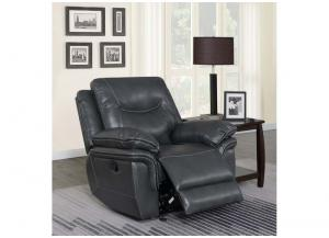 Isabella Grey Recliner