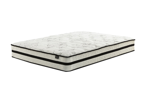 Ashley Chime 10&#34 Hybrid Full Mattress