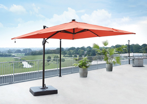 Oakengrove Cantilever Umbrella