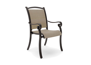 Bass Lake Chair,ASHUM