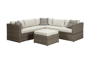 Peckham Place Sectional
