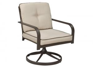 Predmore Swivel Rocking Chair