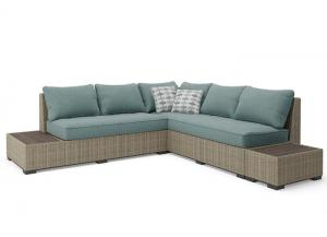 Silent Brook Sectional,ASHUM