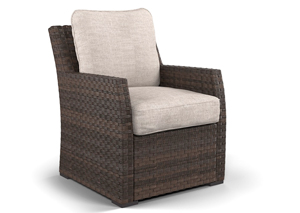 Salceda Lounge Chair