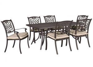 Burnella Dining Set