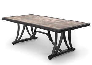 Marsh Creek Dining Table