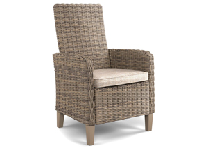 Beachcroft Arm Chair