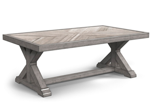 Beachcroft Cocktail Table,ASHUM