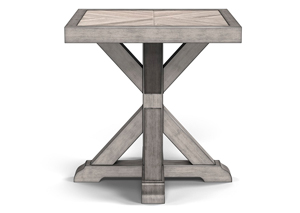 Beachcroft End Table,ASHUM