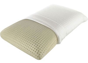 COMFORPEDIC FREE SPIRIT PILLOW