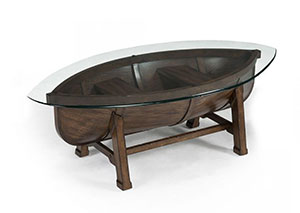 Beaufort Cocktail Table,MHFUM