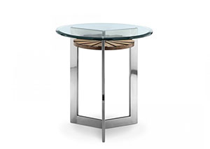 Rialto End Table