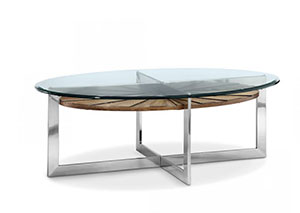 Rialto Cocktail Table