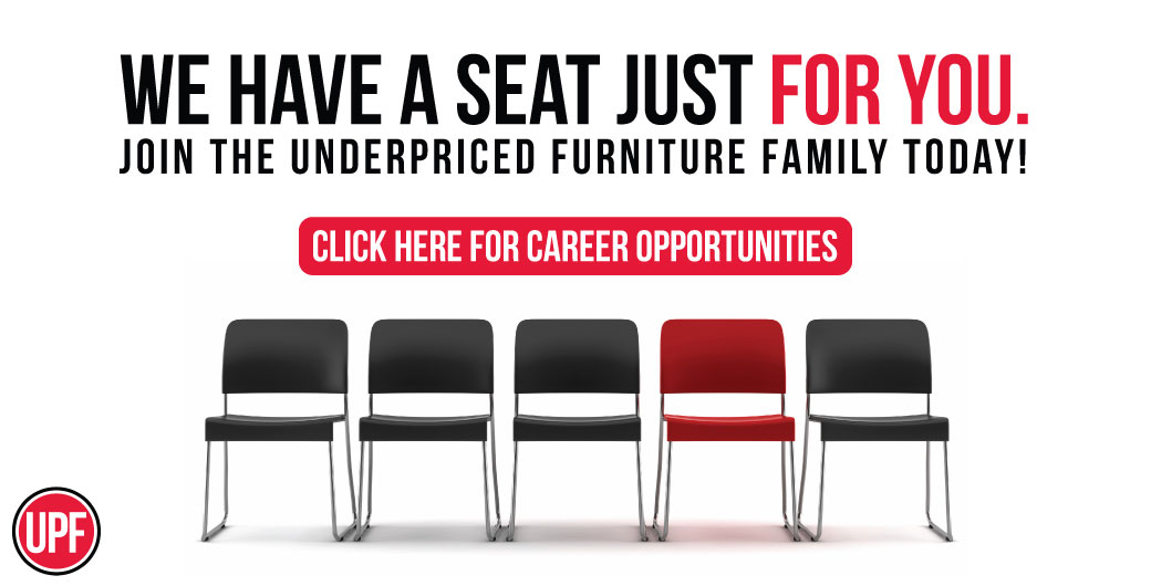 Underpriced Furniture Superstore Hiring Now