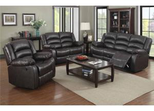 Reclining Sofa Love Seat