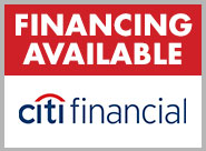 Citi Financing Available