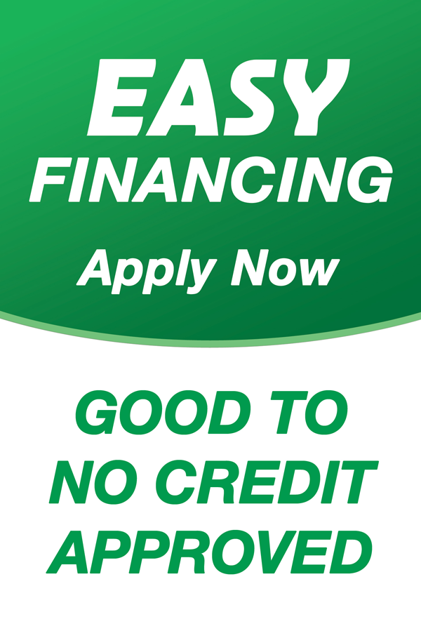 Easy Pay Financing