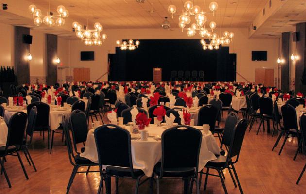 Northampton County Wedding Reception Venue And Event Hall