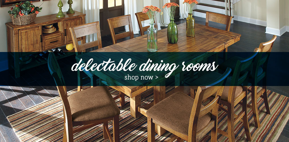 Banner-Dining
