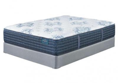 Mt Dana Firm Queen Mattress + 2 FREE Memory Foam Pillows