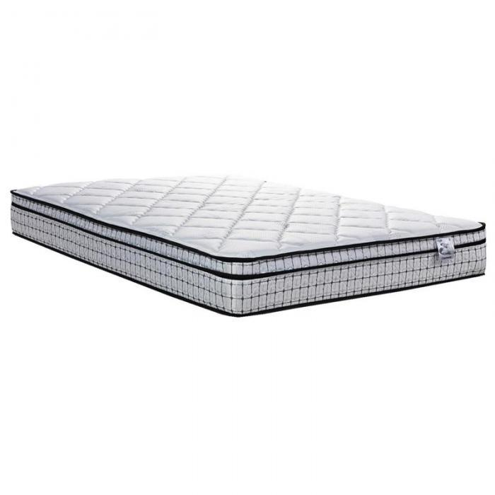 SPRINGWALL CHARLOTTE QUEEN MATTRESS,XLNC Xclusives