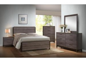LANGLEY QUEEN BEDROOM SET