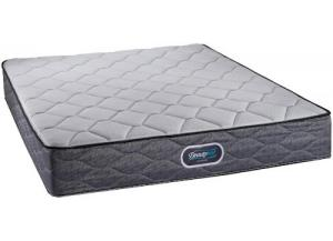 SIMMONS DURANT KING POCKET COIL MATTRESS