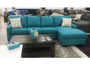 0907 2 PC SECTIONAL !! COLOR OPTIONS AVAILABLE!!