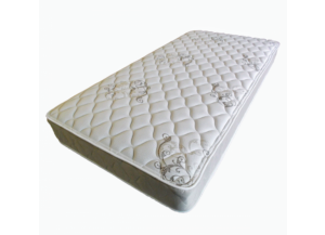 SPRINGWALL TWIN FOAM DELUXE MATTRESS