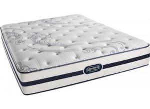 SIMMONS ALTON DOUBLE/FULL MATTRESS